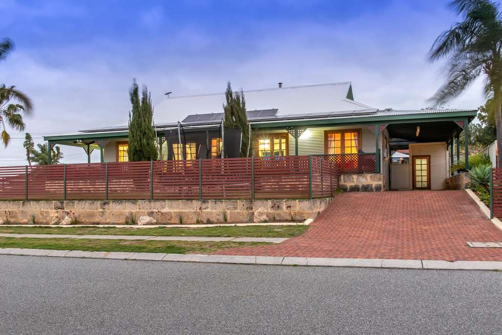 Fifth view of Homely house listing, 27 Cumberland Way, Beldon WA 6027