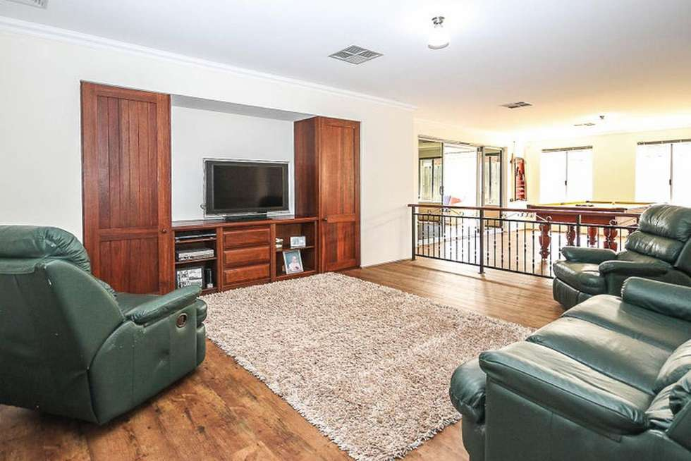Third view of Homely house listing, 28 Rainsby Crescent, Ellenbrook WA 6069