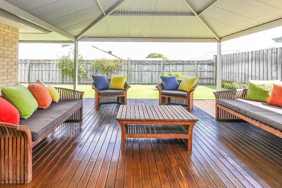 Fourth view of Homely house listing, 28 Rainsby Crescent, Ellenbrook WA 6069