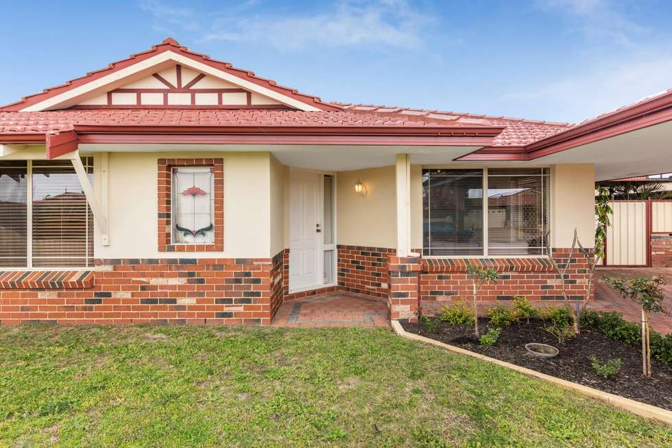 Second view of Homely house listing, 32 Torquata Boulevard, Helena Valley WA 6056