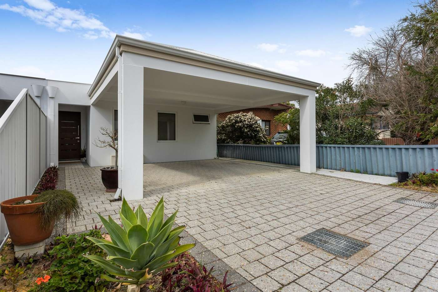 Main view of Homely house listing, 18A Mcmanus Street, Wilson WA 6107