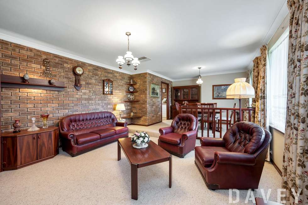 Fourth view of Homely house listing, 18 Celina Crescent, Kingsley WA 6026
