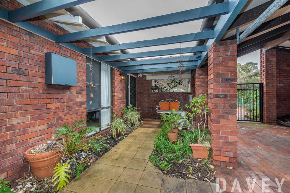 Third view of Homely house listing, 17 Adenmore Way, Kingsley WA 6026