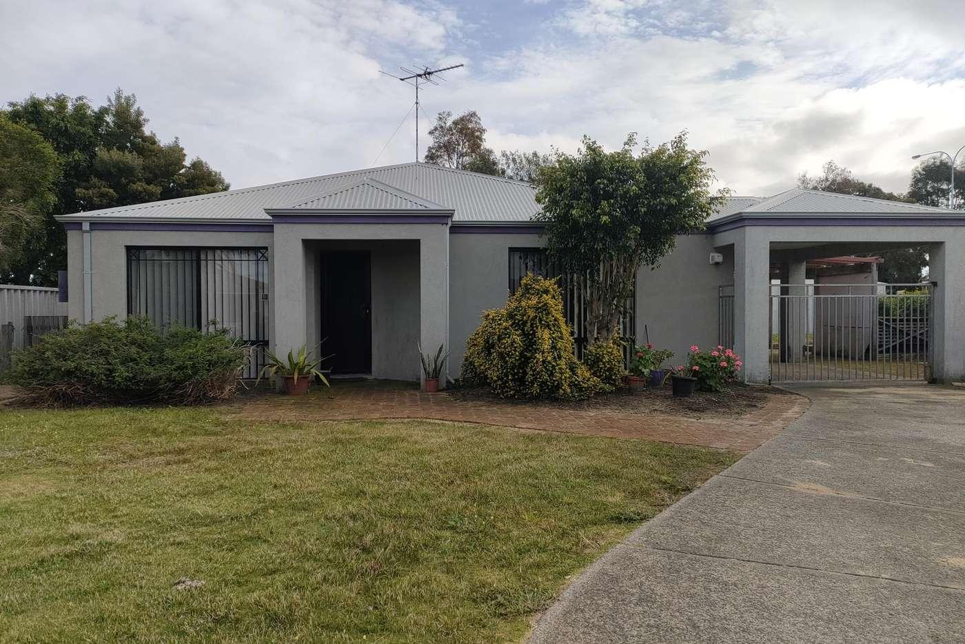 Main view of Homely house listing, 12 Shepherd  Retreat, Eaton WA 6232