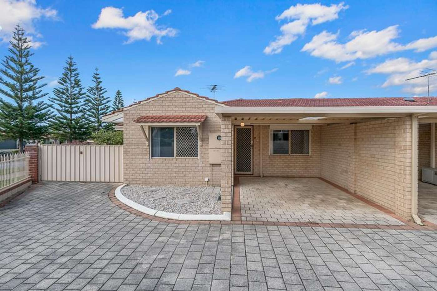 Main view of Homely villa listing, 17/53 Chelmsford Avenue, Port Kennedy WA 6172