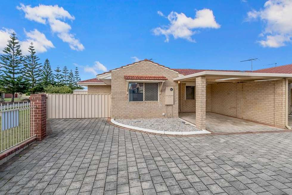 Second view of Homely villa listing, 17/53 Chelmsford Avenue, Port Kennedy WA 6172