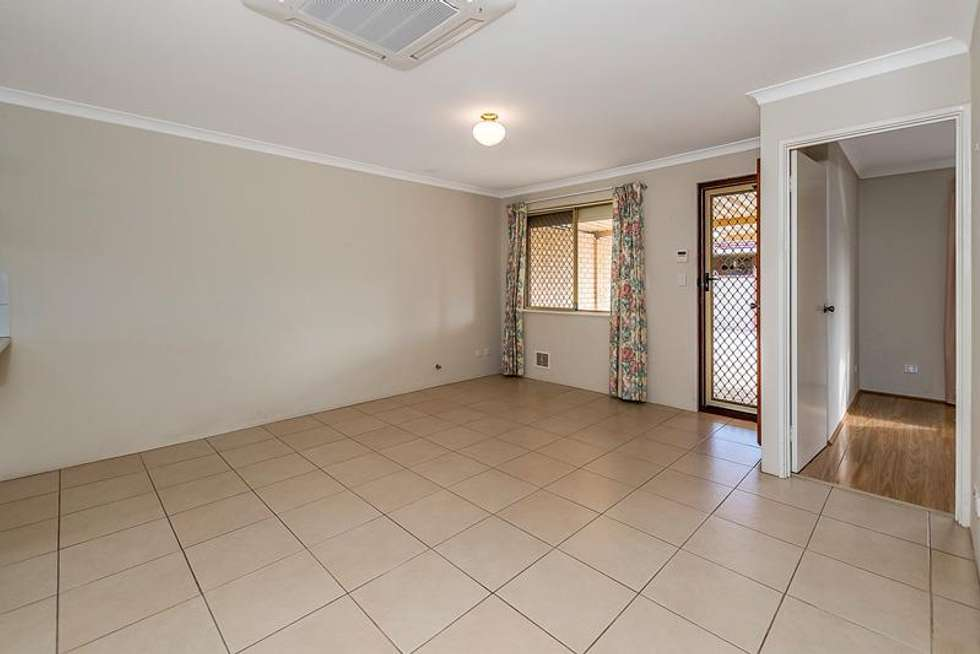 Fourth view of Homely villa listing, 17/53 Chelmsford Avenue, Port Kennedy WA 6172