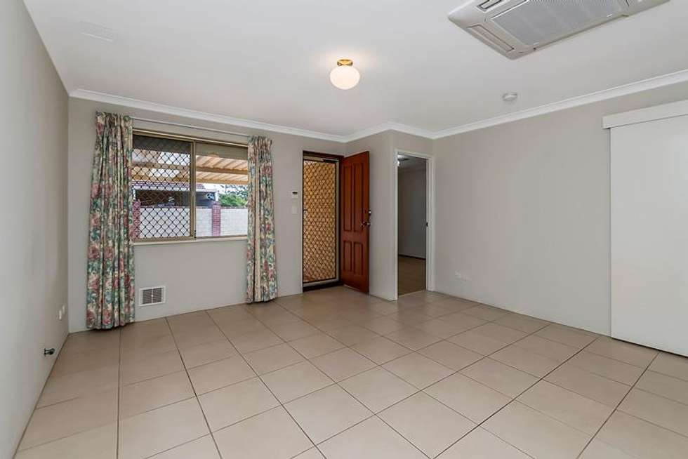 Fifth view of Homely villa listing, 17/53 Chelmsford Avenue, Port Kennedy WA 6172