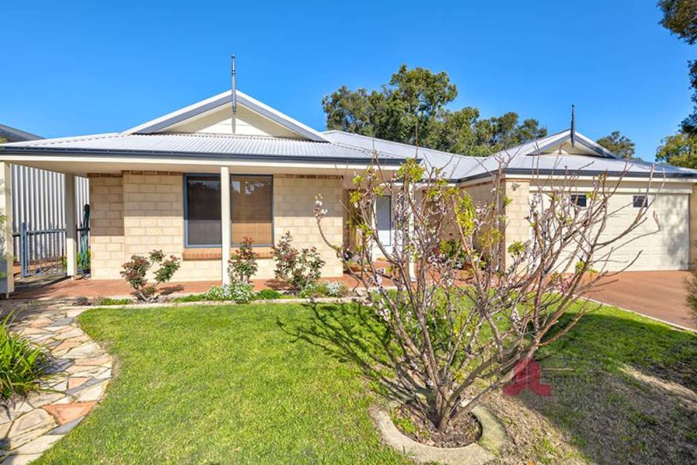 Main view of Homely house listing, 12 Grand Entrance, Australind WA 6233