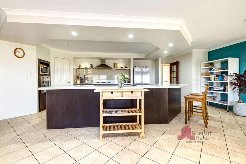 Third view of Homely house listing, 12 Grand Entrance, Australind WA 6233