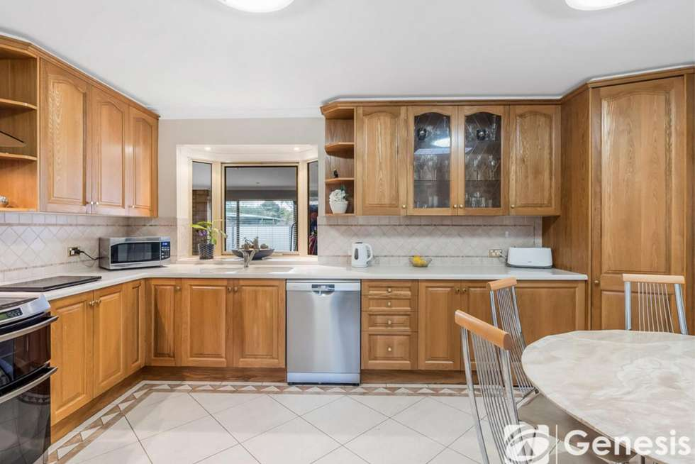 Second view of Homely house listing, 64 Ranmere Way, Langford WA 6147