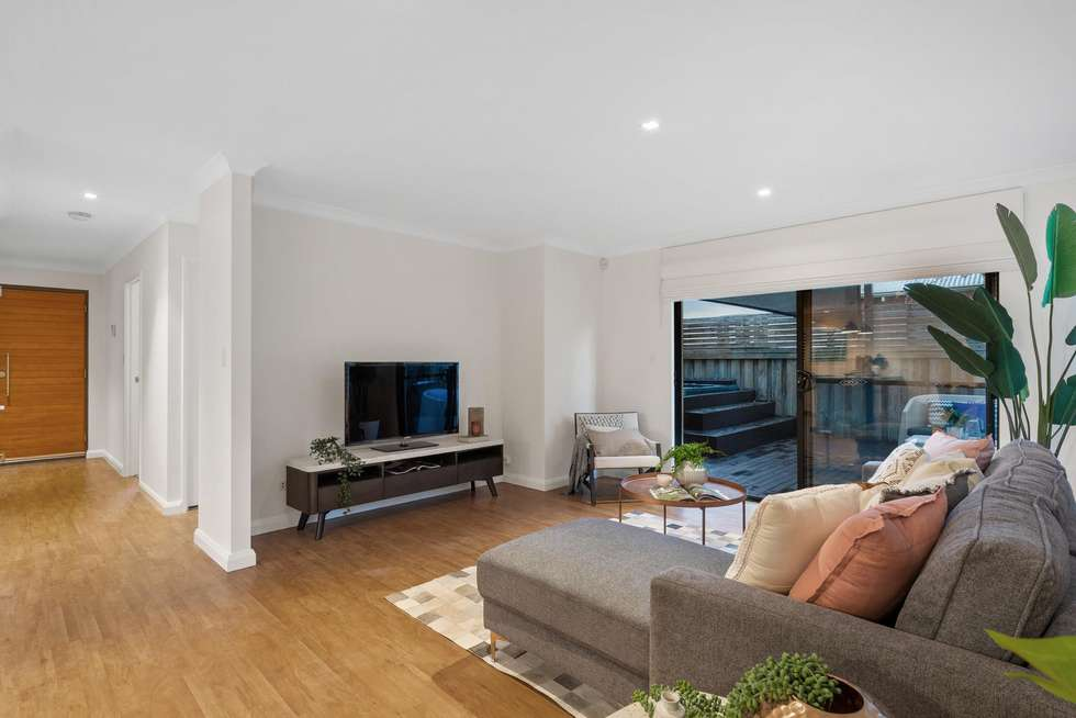Fourth view of Homely house listing, 18 Auckland Street, North Perth WA 6006