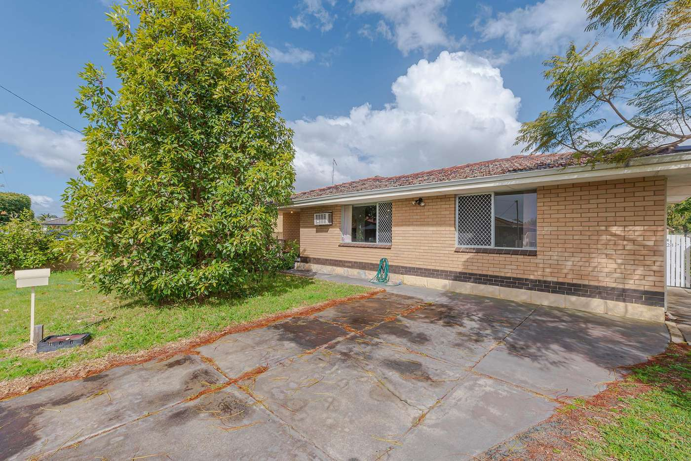 Main view of Homely semiDetached listing, 21a Chaffer Street, Morley WA 6062