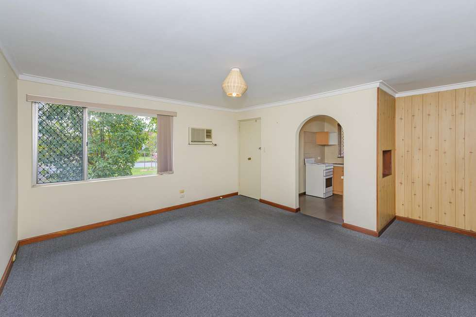 Second view of Homely semiDetached listing, 21a Chaffer Street, Morley WA 6062