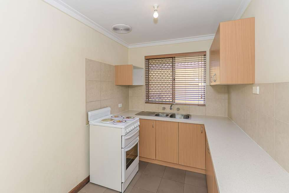 Fourth view of Homely semiDetached listing, 21a Chaffer Street, Morley WA 6062