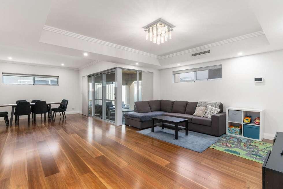 Second view of Homely house listing, 65B Raymond Street, Yokine WA 6060