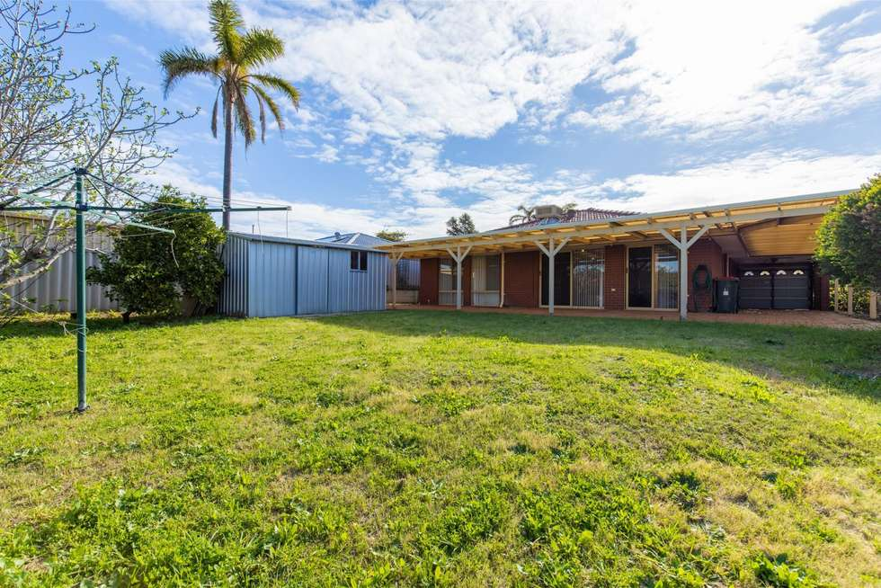 Second view of Homely house listing, 18 Ainsbury Parade, Clarkson WA 6030