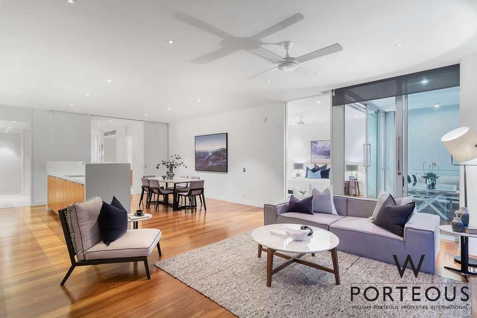 Third view of Homely apartment listing, 18/1 Freeman Loop, North Fremantle WA 6159