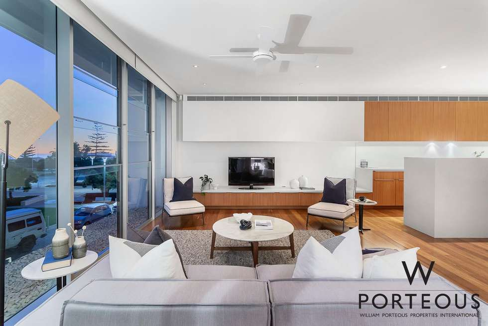 Fourth view of Homely apartment listing, 18/1 Freeman Loop, North Fremantle WA 6159