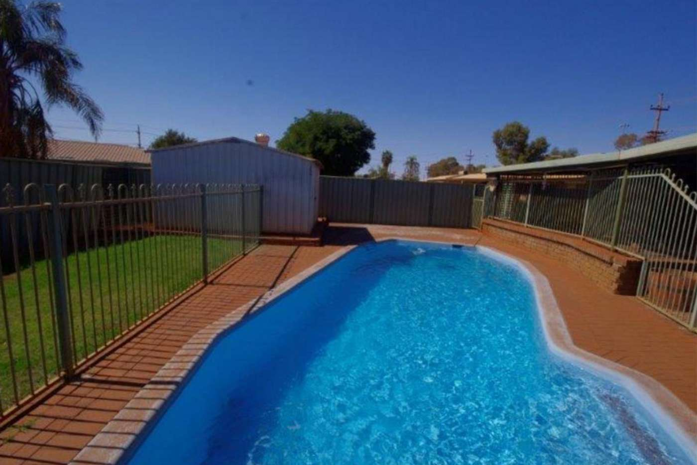 Main view of Homely house listing, 59 Fortescue Avenue, Newman WA 6753