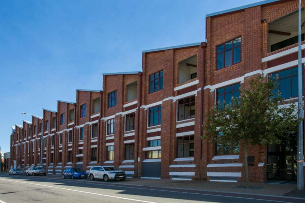 Second view of Homely apartment listing, 55/36 Queen Victoria Street, Fremantle WA 6160