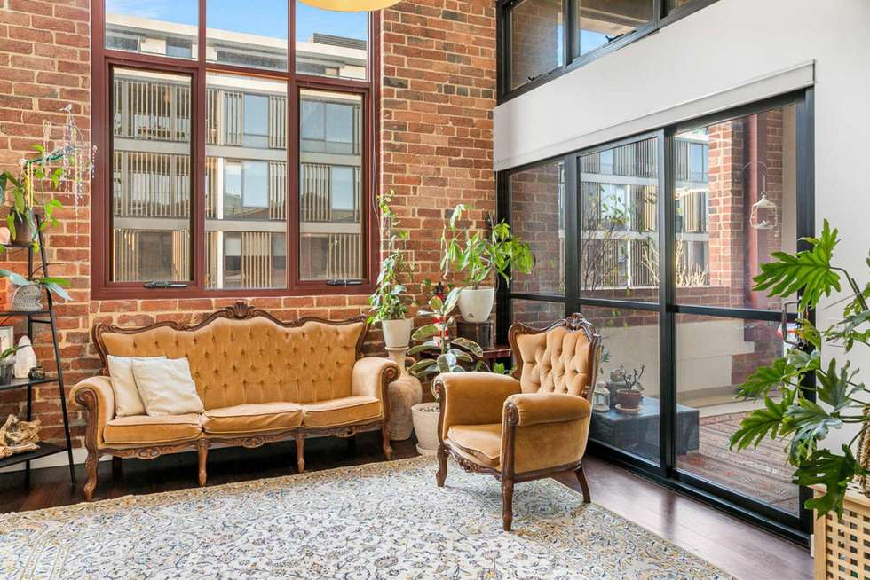 Third view of Homely apartment listing, 55/36 Queen Victoria Street, Fremantle WA 6160
