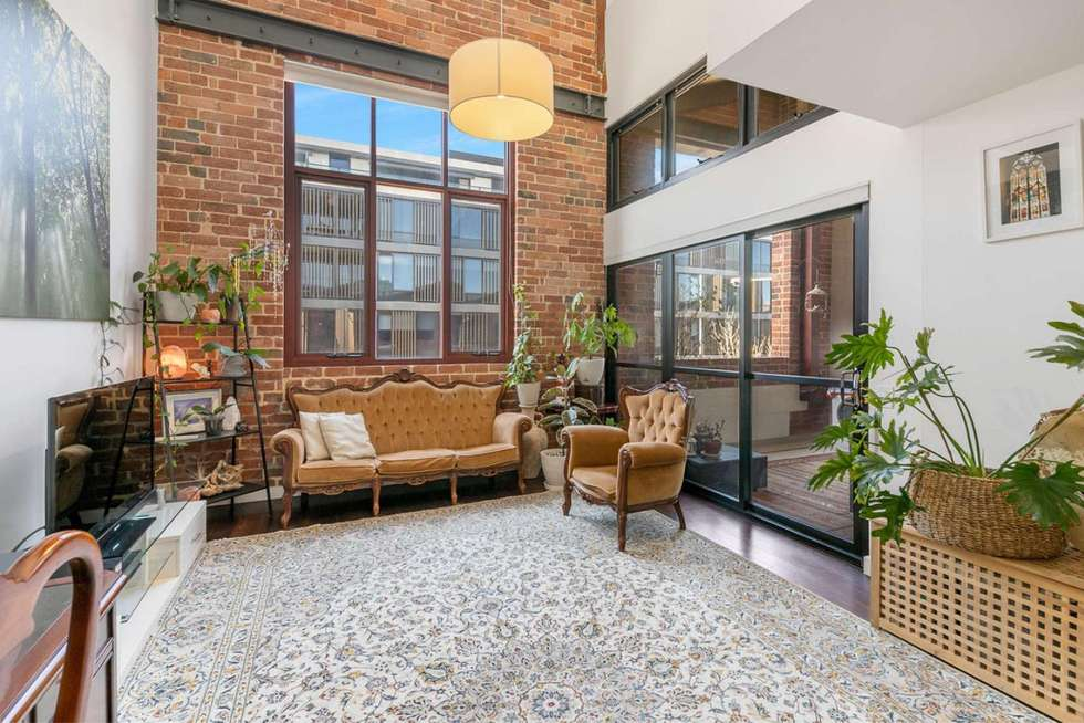 Fourth view of Homely apartment listing, 55/36 Queen Victoria Street, Fremantle WA 6160