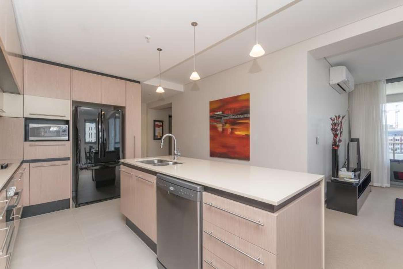 Main view of Homely apartment listing, 26/155 Adelaide Tce, East Perth WA 6004