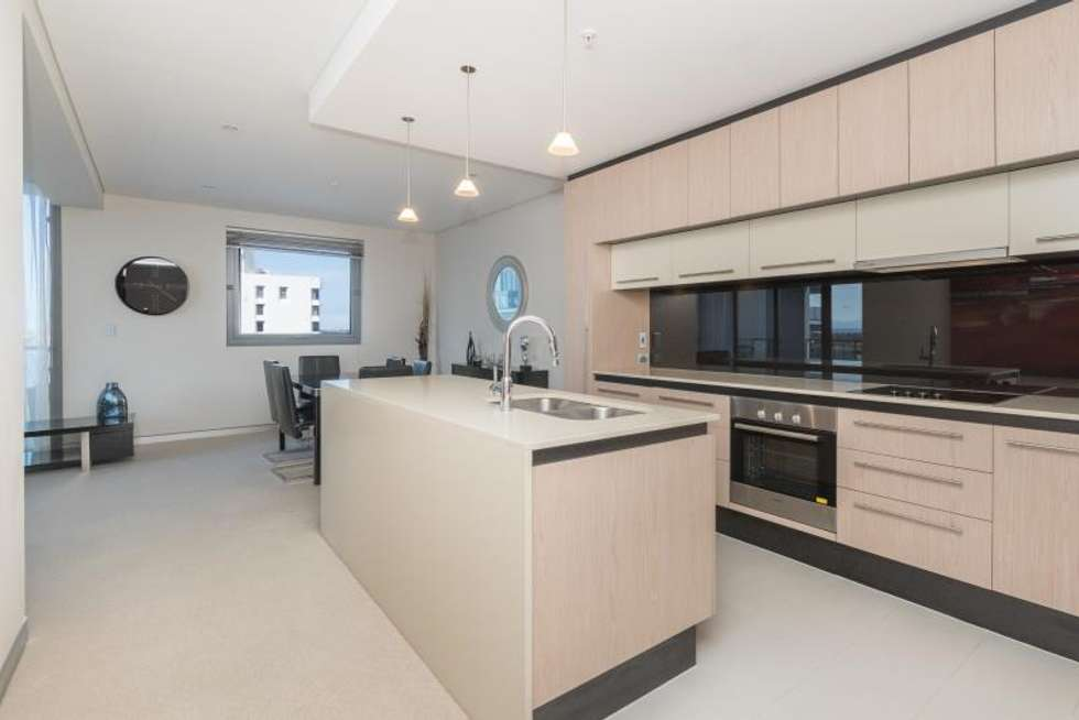 Second view of Homely apartment listing, 26/155 Adelaide Tce, East Perth WA 6004
