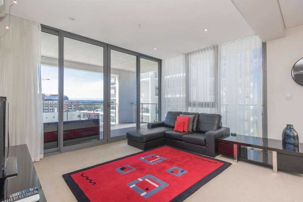 Third view of Homely apartment listing, 26/155 Adelaide Tce, East Perth WA 6004