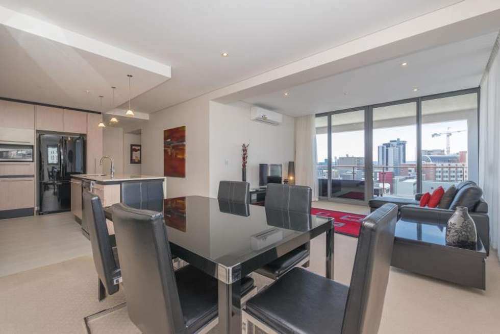 Fourth view of Homely apartment listing, 26/155 Adelaide Tce, East Perth WA 6004