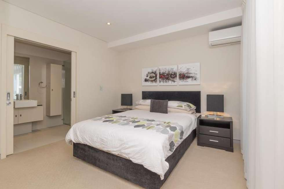 Fifth view of Homely apartment listing, 26/155 Adelaide Tce, East Perth WA 6004