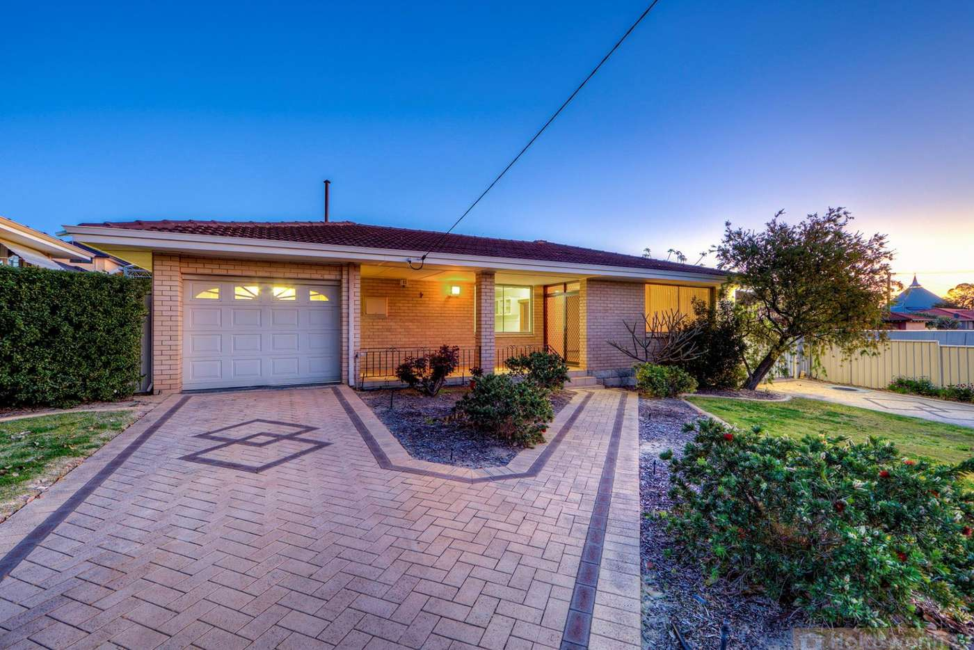 Main view of Homely house listing, 4 Riley Street, Tuart Hill WA 6060