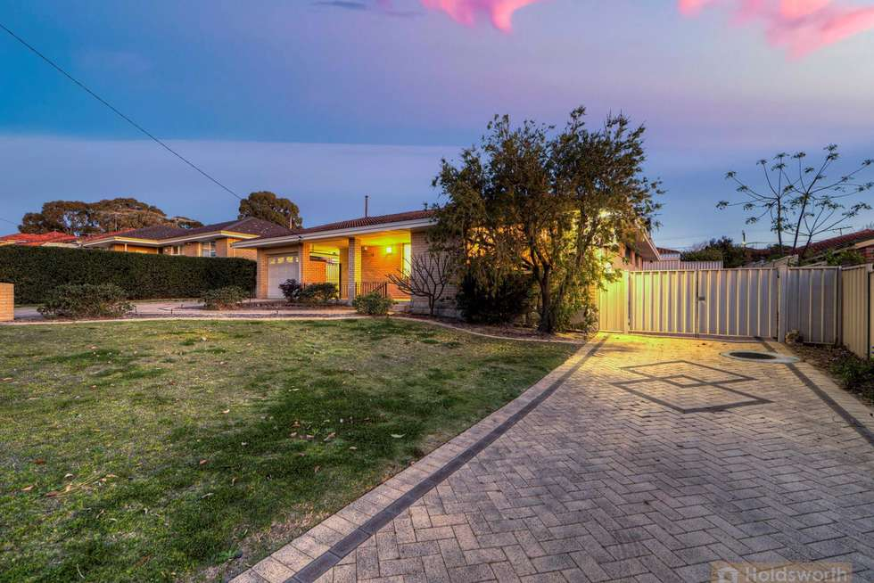 Second view of Homely house listing, 4 Riley Street, Tuart Hill WA 6060