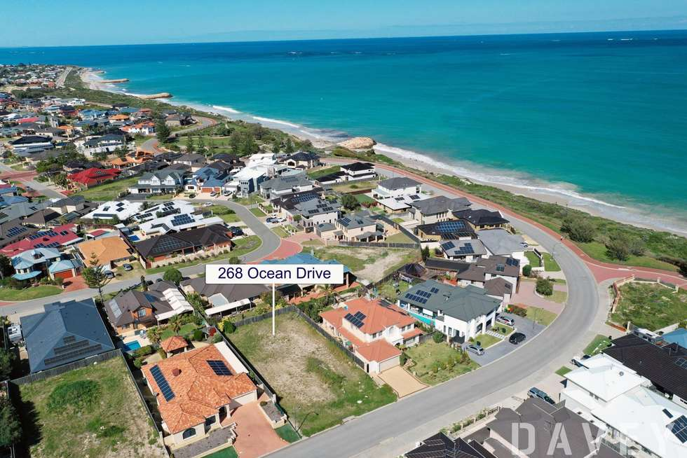 Fifth view of Homely residentialLand listing, 268 Ocean Drive, Quinns Rocks WA 6030