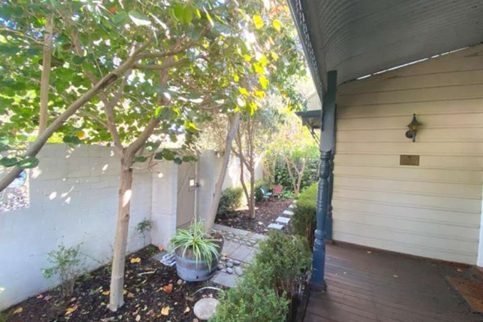 Second view of Homely house listing, 132 Hensman Road, Subiaco WA 6008