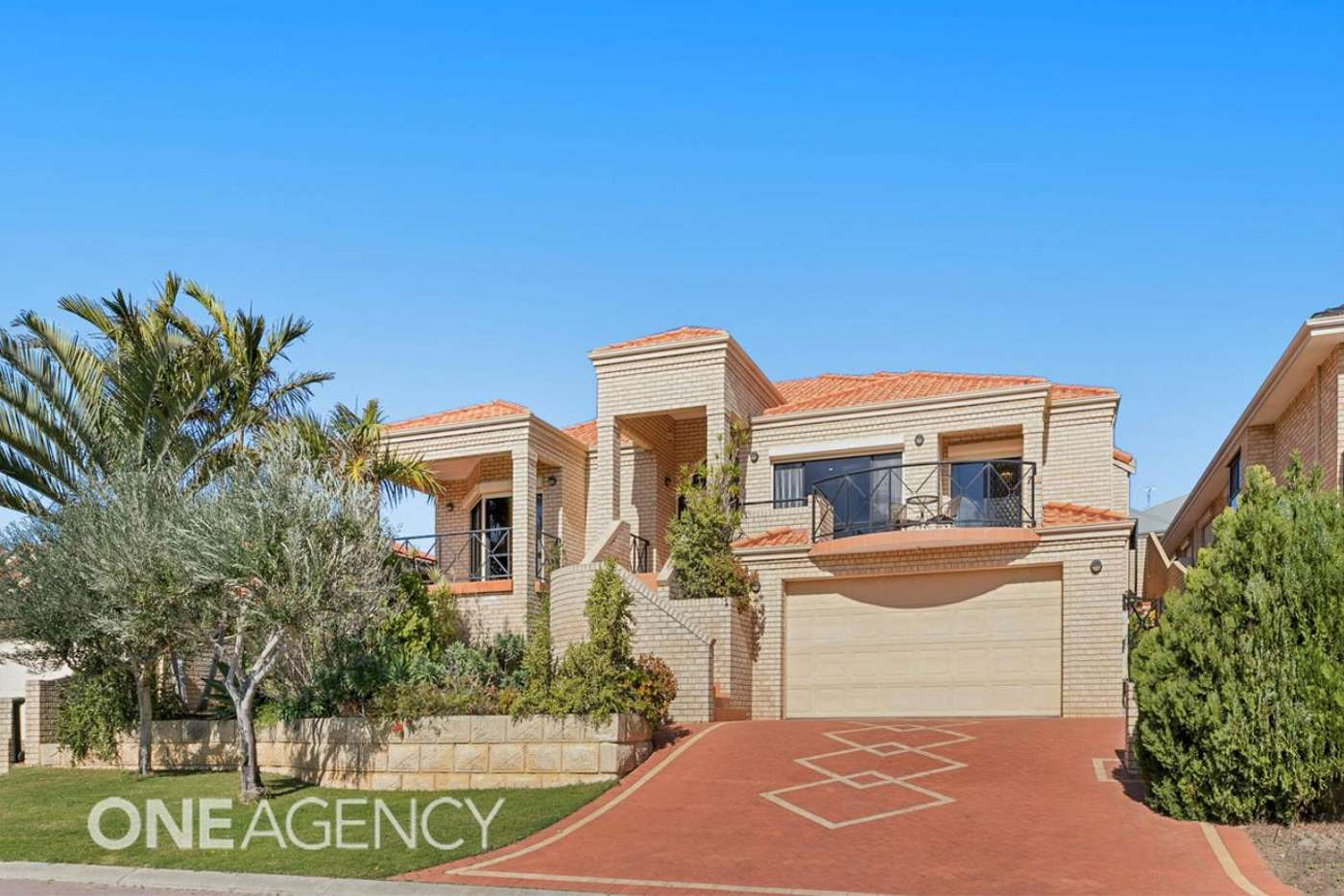 Main view of Homely house listing, 8 Strickland Court, Coogee WA 6166