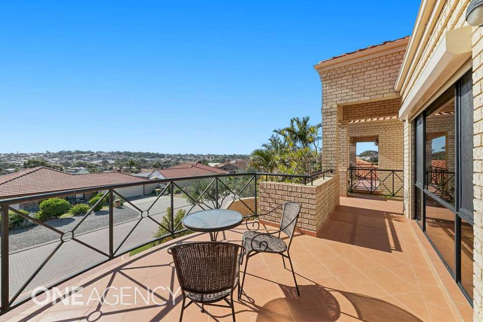 Fourth view of Homely house listing, 8 Strickland Court, Coogee WA 6166