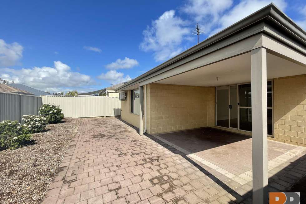 Fifth view of Homely house listing, 22 Dovedale Street, Harrisdale WA 6112