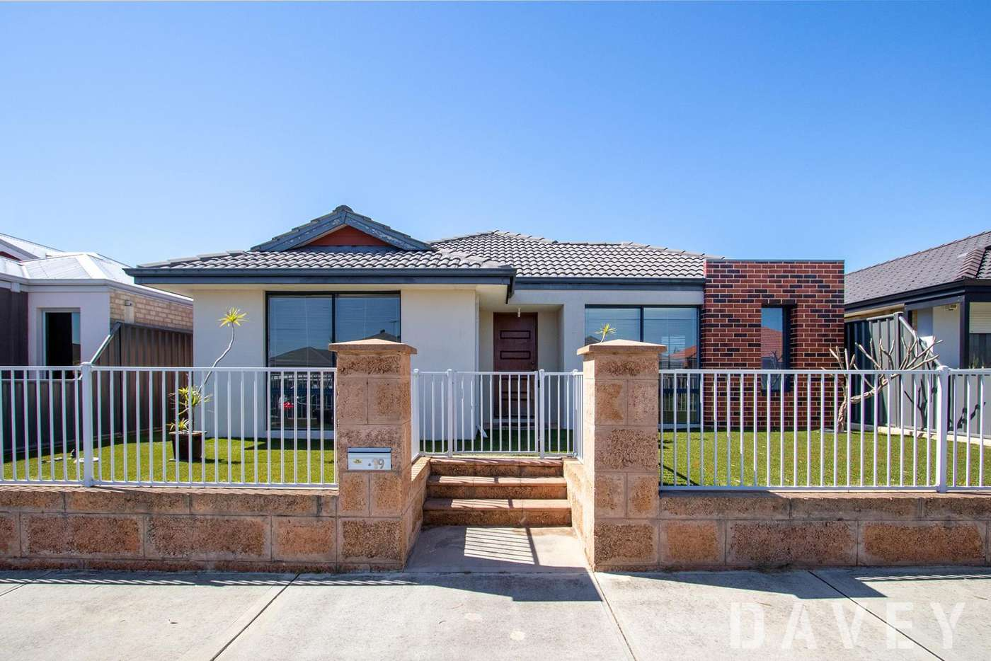 Main view of Homely house listing, 19 Boldwood Road, Banksia Grove WA 6031