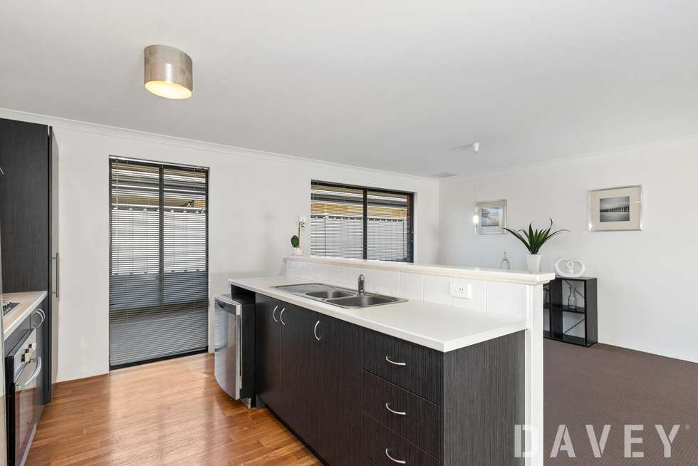 Third view of Homely house listing, 19 Boldwood Road, Banksia Grove WA 6031