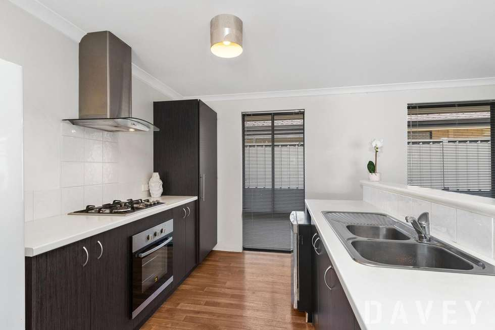 Fifth view of Homely house listing, 19 Boldwood Road, Banksia Grove WA 6031