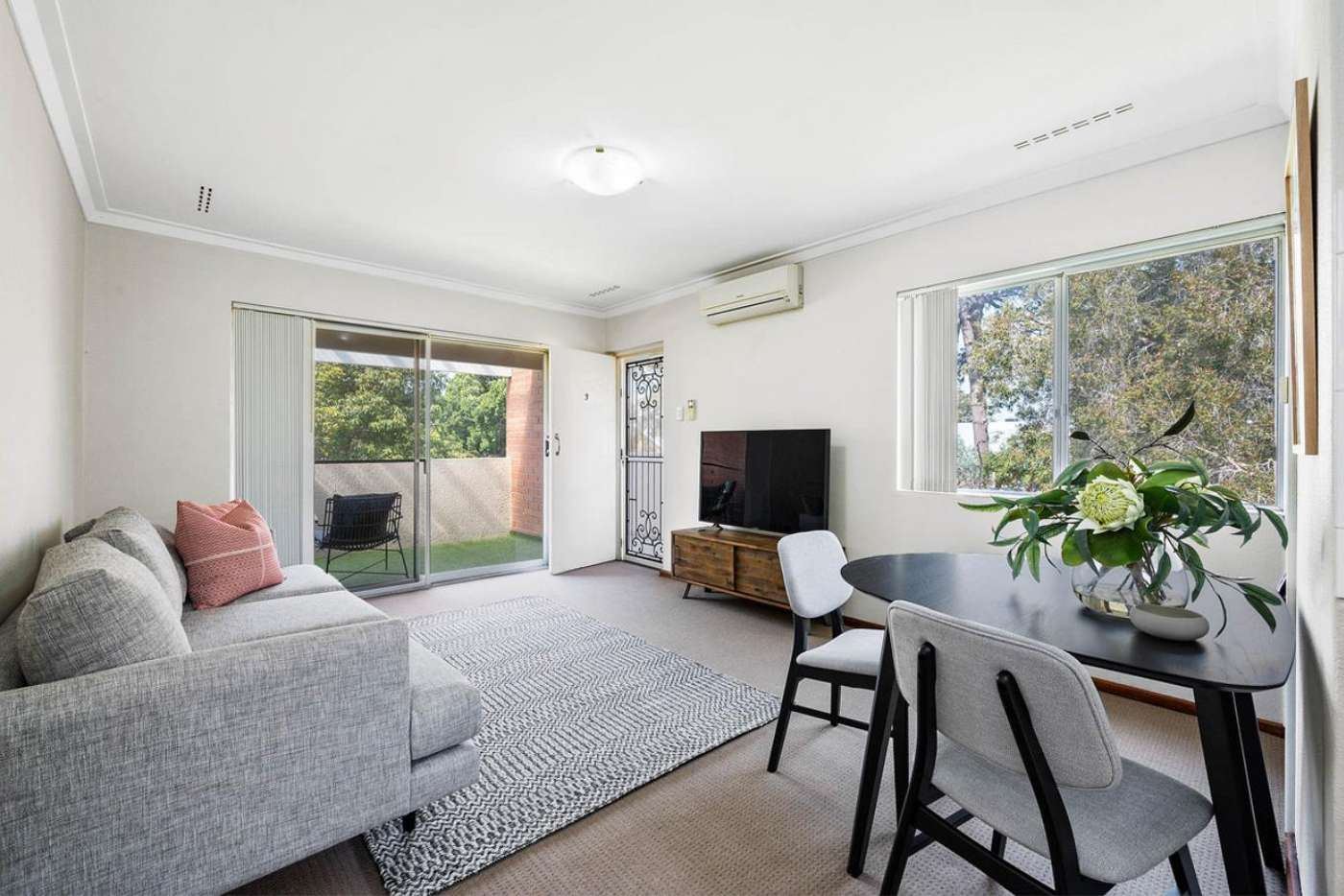 Main view of Homely apartment listing, 3/104 Onslow Road, Shenton Park WA 6008