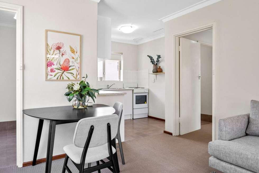 Second view of Homely apartment listing, 3/104 Onslow Road, Shenton Park WA 6008
