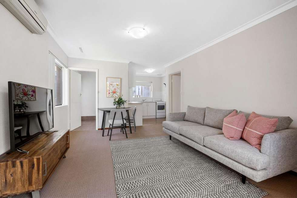 Third view of Homely apartment listing, 3/104 Onslow Road, Shenton Park WA 6008