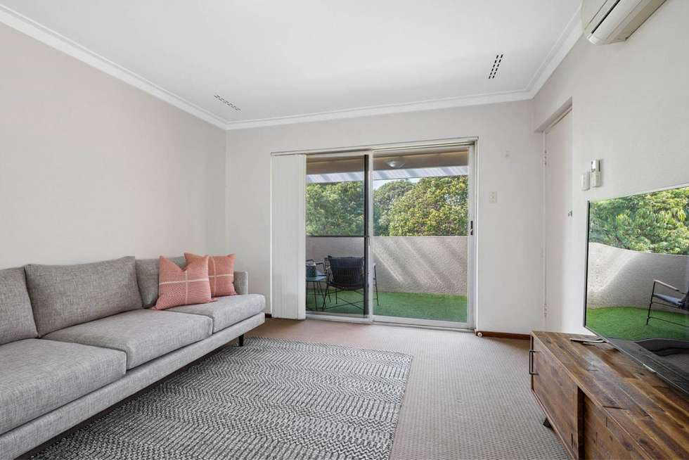 Fourth view of Homely apartment listing, 3/104 Onslow Road, Shenton Park WA 6008