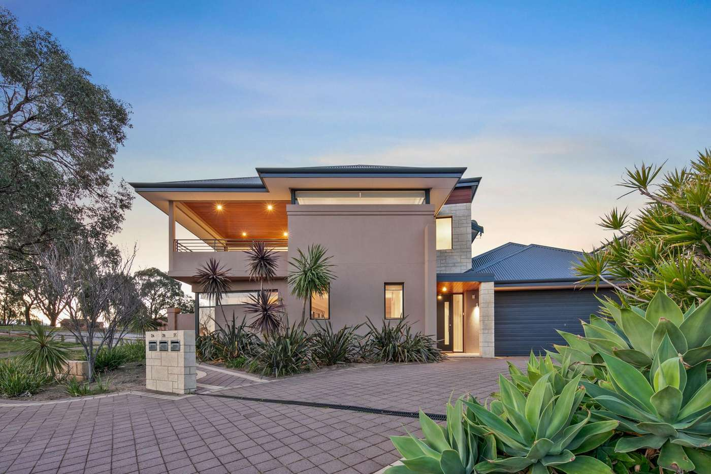 Main view of Homely house listing, 2A Phillips Place, Karrinyup WA 6018