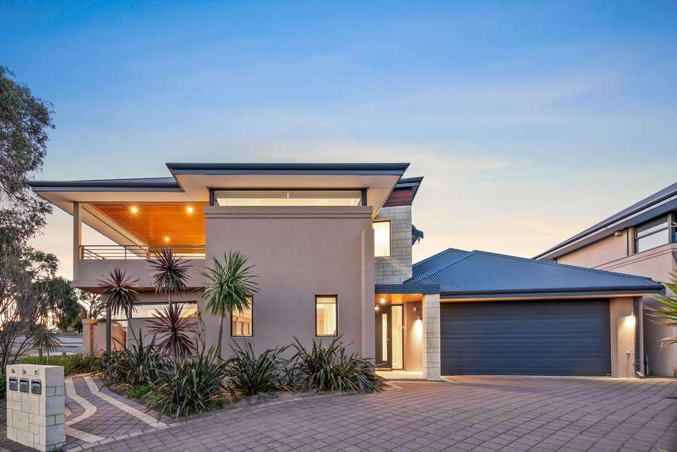 Second view of Homely house listing, 2A Phillips Place, Karrinyup WA 6018