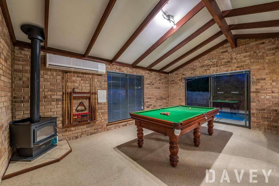 Third view of Homely house listing, 138 Trailwood Drive, Woodvale WA 6026