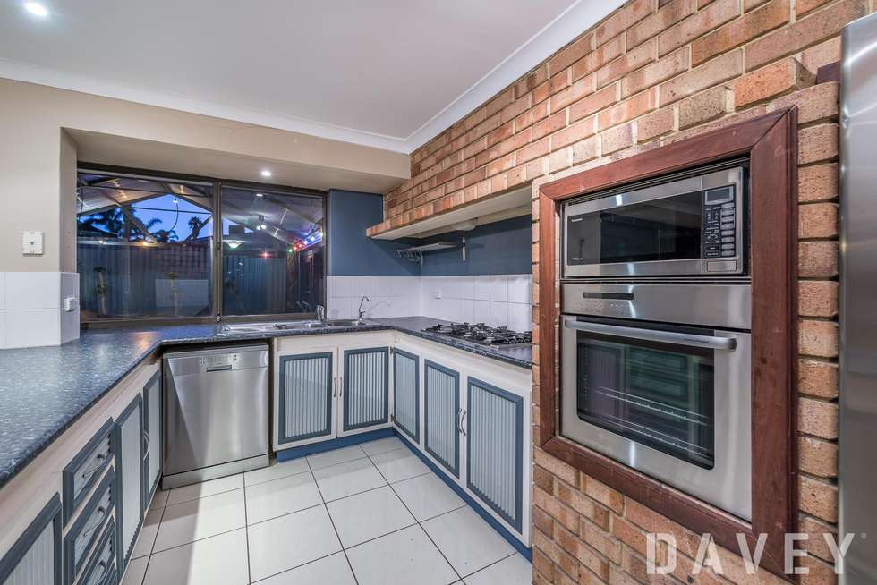Fourth view of Homely house listing, 138 Trailwood Drive, Woodvale WA 6026
